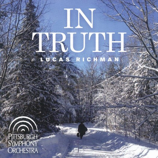 Lucas Richman - In Truth