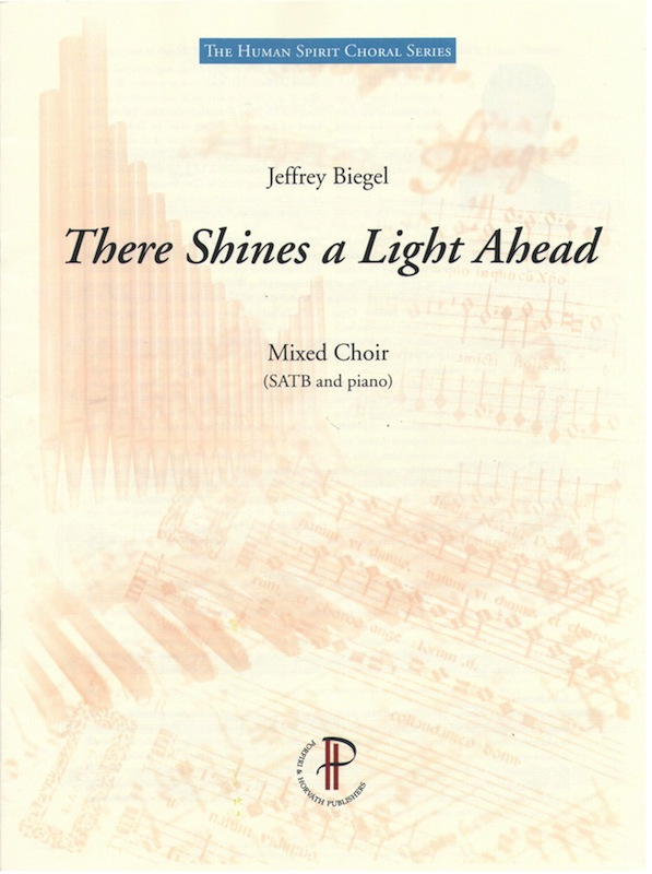 There Shines A Light Ahead cover